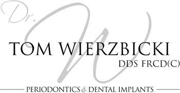 West Calgary Periodontics Logo | Dr. Tom Wierzbicki