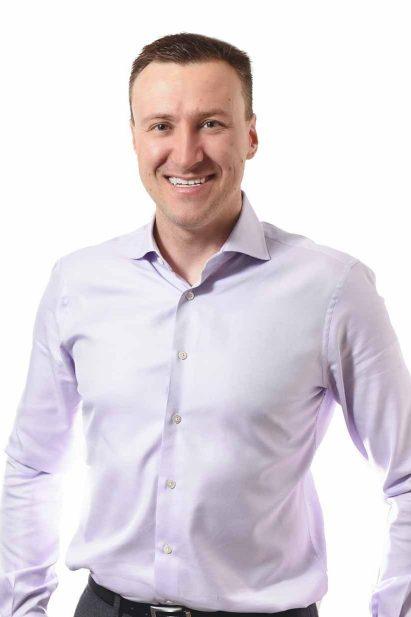 Dr. Tom Wierzbicki | Calgary Periodontist | West Calgary Periodontal