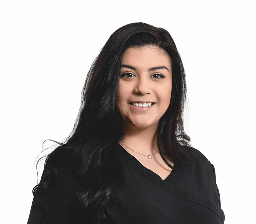 Rebeca | Surgical Assistant